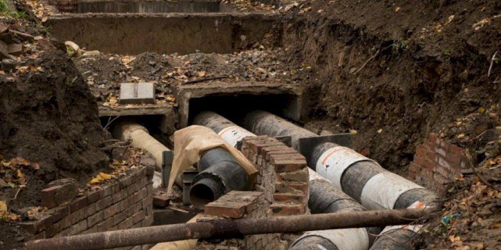 Отмыли на канализации? В Верхнем Уфалее возбуждено уголовное дело из-за оплаты выдуманных работ